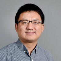 Dr. Kuai Xu