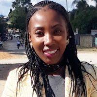Victoria Tswamuno