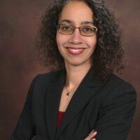Dr. Talitha Washington